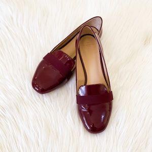 Zara Trafaluc loafers